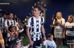 Bastidores de Ceará x Guarani de Juazeiro pelo Campeonato Cearense