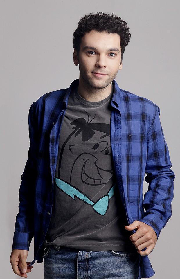 Raphael Ghanem (Foto:  )