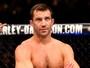 Rockhold: Bisping merece perder o título de campeão dos médios do UFC
