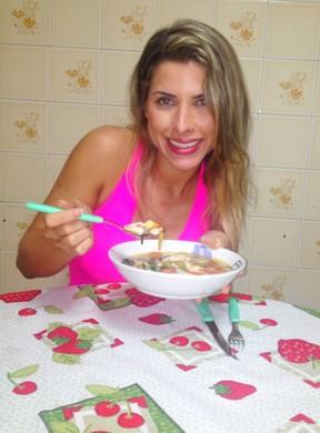 Ana Paula MInerato (Foto: Divulgação)