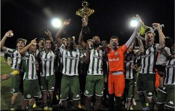 Juventude vence Brasil-Pel e conquista Quadrangular da Longevidade