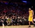 Fora da festa: Kobe, Cielo, Messi e outras estrelas não estarão nos Jogos