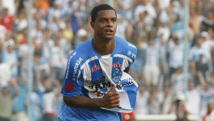 Bruno Rangel (Foto: Marcelo Seabra/O Liberal)