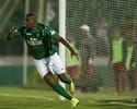 """Autor do gol, Amaro não se abate e crê: """"Vamos lá para ser campeões"""""""