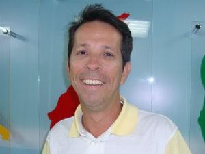 Klebs Lós (Foto: Divulgação/TV Gazeta)