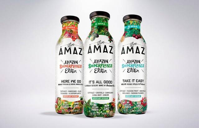 Amaz (Foto: Divulgação)