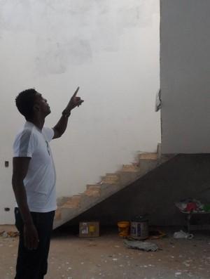 André Domingos carreira arquitetura (Foto: Reprodução / Facebook)