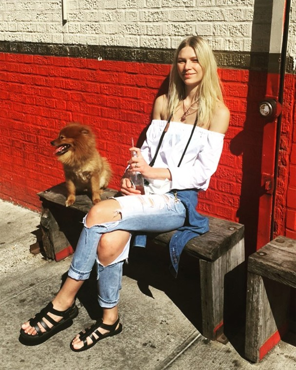 Aline Weber (Foto: Instagram/Reprodução)