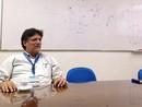 Cientistas cancelam folgas para estudar o vírus zika  (Rafael Garcia/G1)