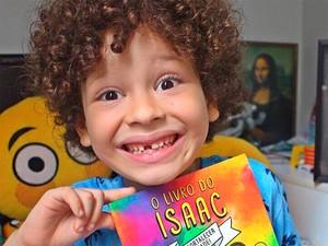 Isaac do Vine (Foto: Divulgação)