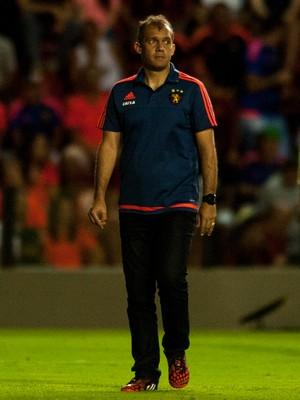 Eduardo Baptista (Foto: Aldo Carneiro (Pernambuco/Press))