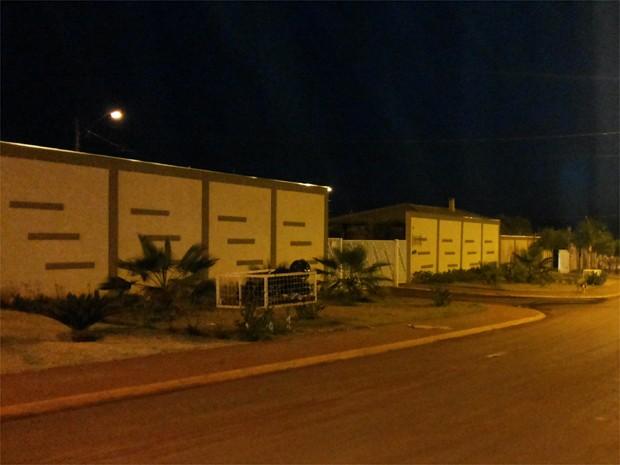 Condomínios construídos nas proximidades seriam razão para falta d'água (Foto: Divulgação/Arquivo pessoal)