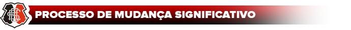 Header Santa Cruz - Processo de mudança (Foto: infoesporte)