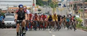 Abertas as inscrições das ciclística Aguinaldo e Amélia Archer Pinto; veja como participar (Isabella Pina/ Globoesporte.com)
