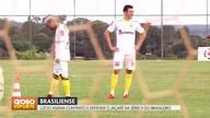 Pentacampeão mundial Lúcio vai jogar no Brasiliense