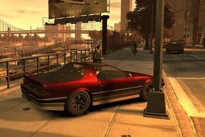 Grand Theft Auto 4 (Foto: Reprodução)