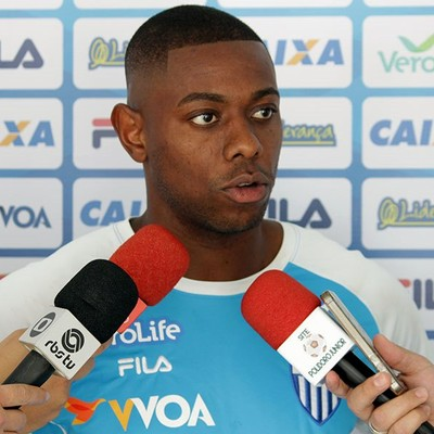 Tatá Avaí (Foto: André Palma Ribeiro/Avaí FC)