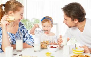 Que tal preparar um café da manhã em família delicioso e nutritivo?