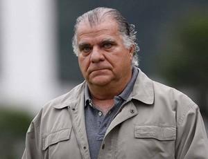 Odílio Rodrigues, vice-presidente do Santos (Foto: Ricardo Saibun/Divulgação Santos FC)