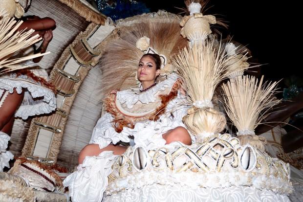 Mari Gonzalez (Foto: Rafael Cusato / Ego)