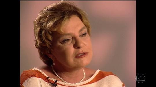Médicos contêm hemorragia cerebral em Marisa Letícia