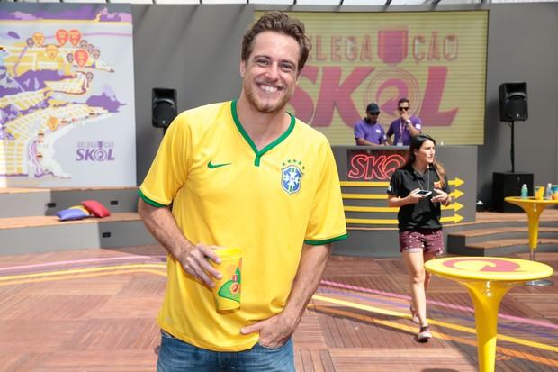 Daniel ex-bbb (Foto: Felipe Panfili/Divulgação)