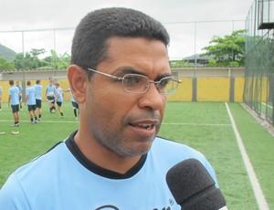 Wagner dos Anjos São Vicente (Foto: Bruno Gutierrez / Globoesporte.com)
