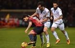 Com Felipe Anderson em campo, Lazio não sai do 0 a 0 diante do Genoa (Valerio Pennicino/Getty Images)