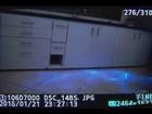 Polícia Civil de Uberlândia faz ação em casa onde tocantinense foi morta