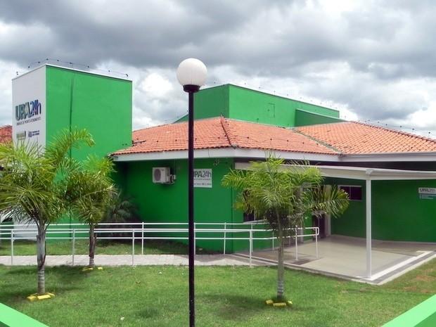 UPA de São Pedro começa a atender dois anos após ser inaugurada (Foto: Gabriel Fantato/Prefeitura de São Pedro)