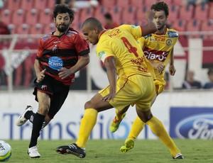 Ituano x Atlético Sorocaba, pelo Paulistão (Foto: Miguel Schincariol / Ituano FC)