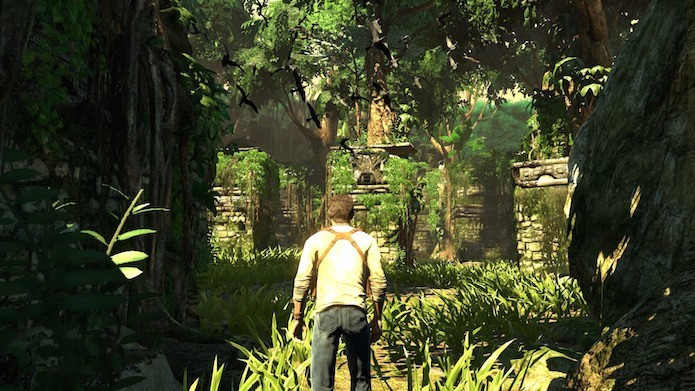 Review: Uncharted: The Nathan Drake Collection (Foto: Reprodução/Victor Teixeira)