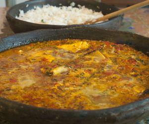 Moqueca de palmito: receita da chef Andrea Henrique
