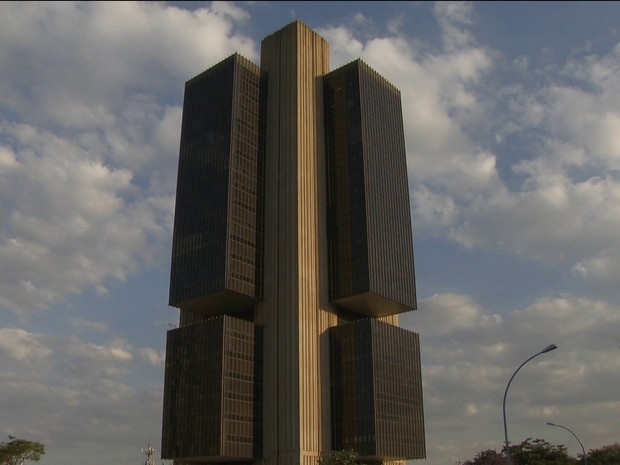 GNews - Banco Central (Foto: GloboNews)