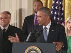 Em último Estado da União, Obama vai definir metas e promover legado