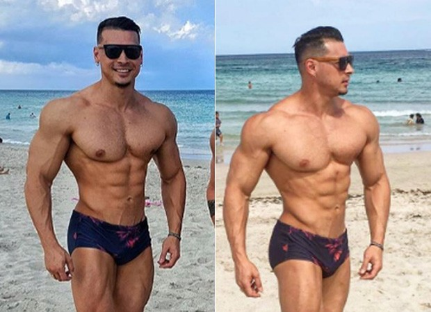 Felipe Franco (Foto: Reprodução / Instagram)