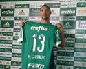 Roger Carvalho deixa lesões para trás e prevê ano inesquecível no Palmeiras
