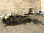 Homem coloca fogo em moradores de rua no ES, diz polícia