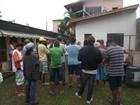 Servidores de Cananéia, SP, seguem com greve e ocupação na prefeitura