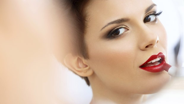 Maquiagem bsica (Foto: Getty Images)