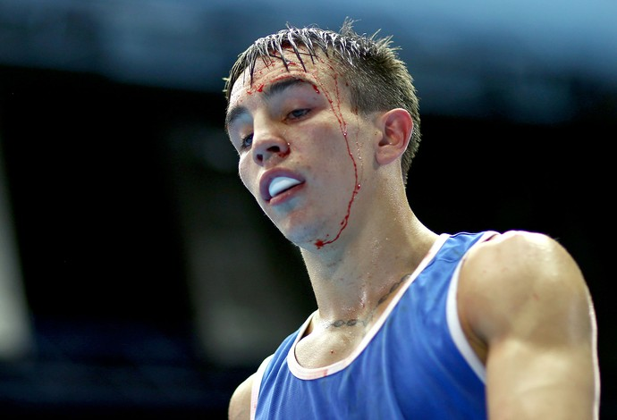 Michael Conlan Commonwealth games (Foto: Getty Images)