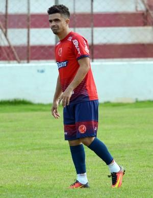 Dinélson Tricordiano (Foto: Lucas Soares)