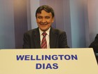 Wellington Dias, do PT, é eleito governador do Piauí