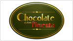 Chocolate com Pimenta