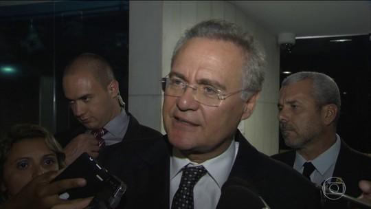 Renan ataca Janot e Sarney fala em ditadura da Justiça em novos trechos