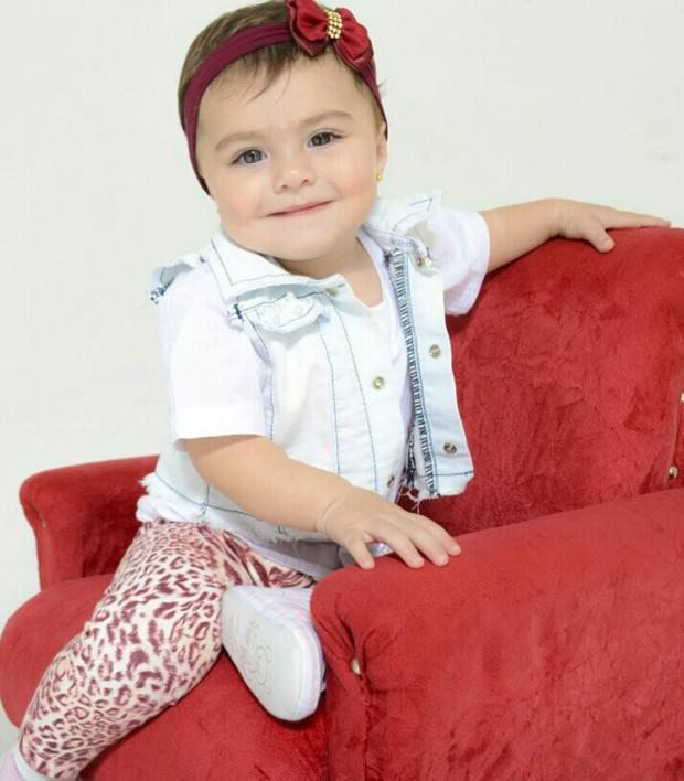 Jéssica Alves Mello (Foto: Arquivo pessoal)