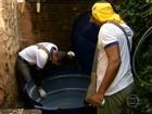 Agentes vão invadir 80 imóveis do Recife para remover focos de Aedes