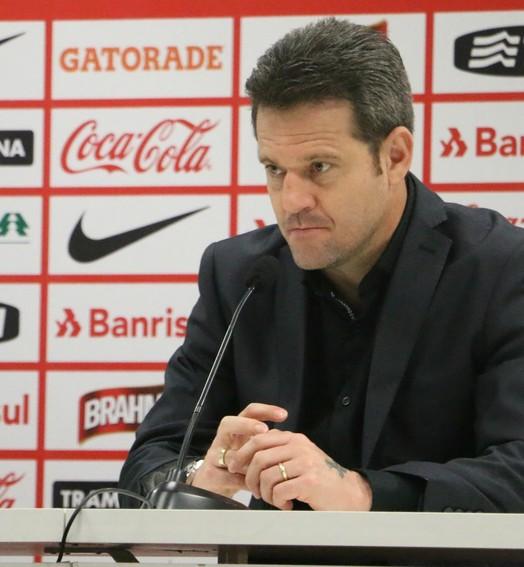 sem perdão (Diego Guichard/GloboEsporte.com)
