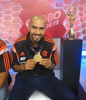 Basquete Flamengo (Foto: Amanda Kestelman)