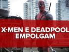 'Deadpool': Ryan Reynolds faz piada e fala palavrão em novo vídeo; assista
